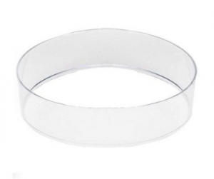 "3"" EXTENDER RING FOR INFRARED OVEN"
